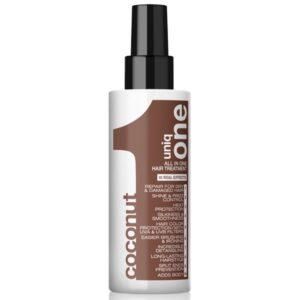 Uniq One All in One Hair Treatment Coconut Edition 150 ml