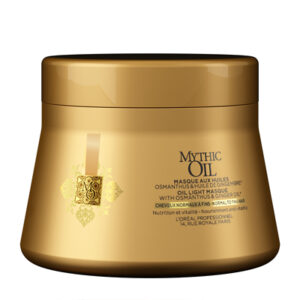mythic oil mask fine 200ml