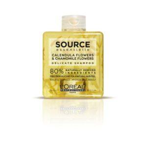 LOreal Professionel Source Essentielle Delicate Shampoo 300ml
