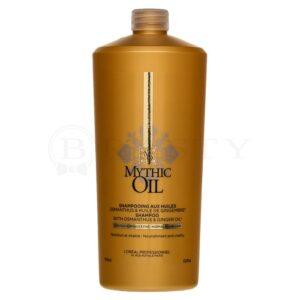 L Oreal Professionnel Mythic Oil Shampoo για λεπτά προς κανονικά μαλλιά  1000ml 181fe4fca4f