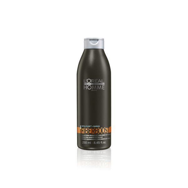 L'OREAL PROFESSIONNEL HOMME FIREBOOST SHAMPOO 250ML