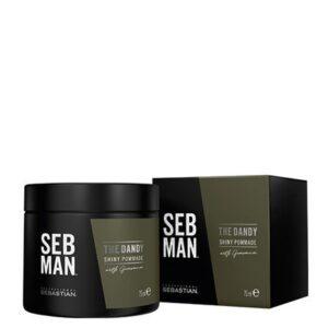 Sebastian Professional Seb Man The Dandy Pommade 75ml  9dcb45415ad